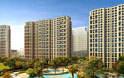 中国铁建·国际城公寓