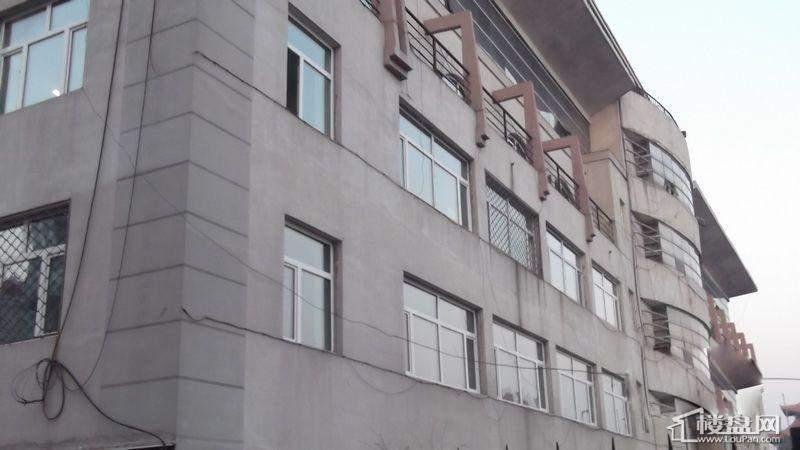 金都幸福里周边建设局(2011-10-20)