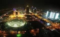 砂之船国际生活广场