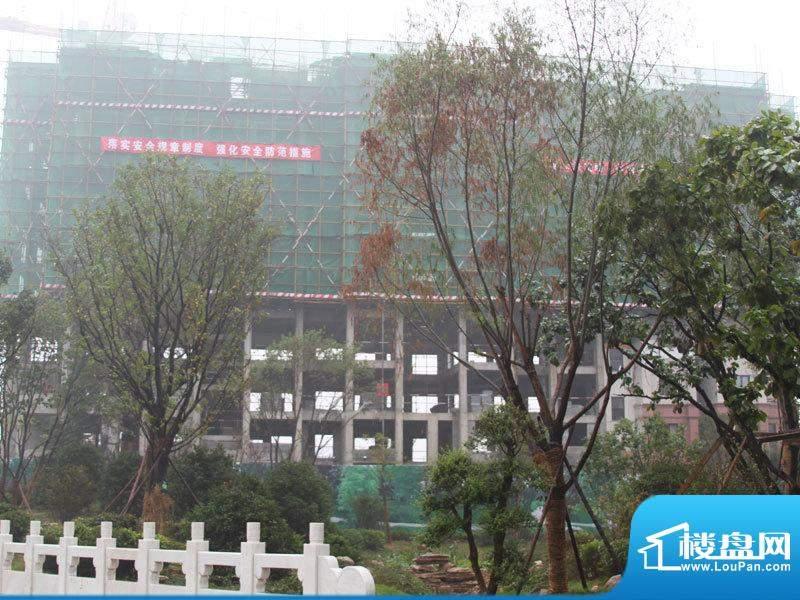 济南中国中铁 诺德名城效果图 实景图 样板间