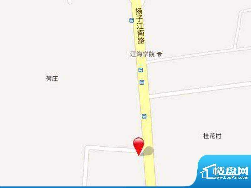九龙湾719地块区位图