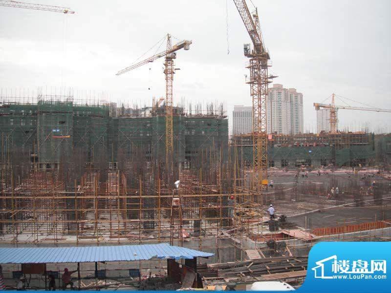 星汇湾星汇湾实景(2011-10)