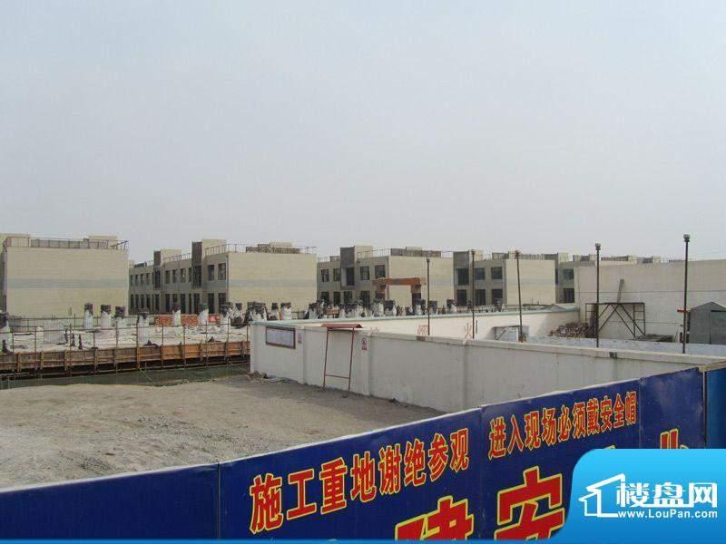北方国际建材物流城外景图(20120314)