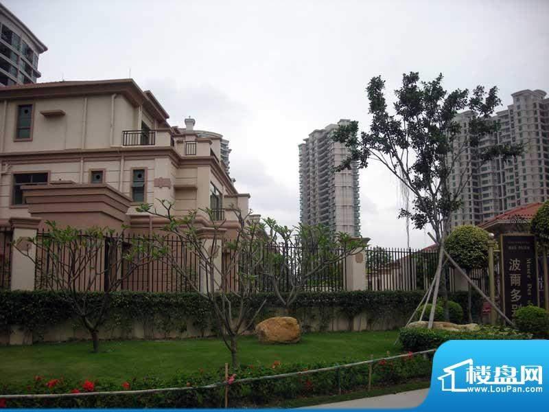 世纪新城外景图(2010-05-26)