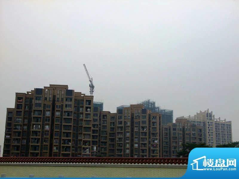 金水湾QQ复式实景图