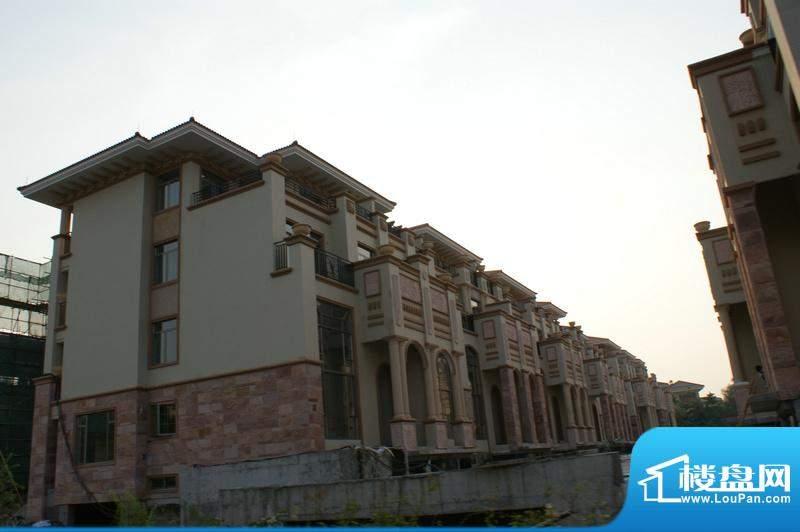 菊城建华花园实景图(2010-11-3)