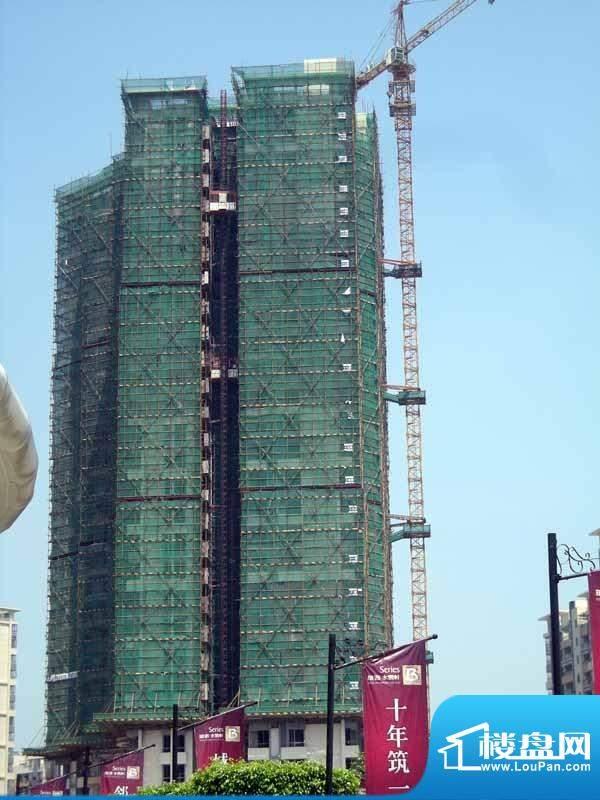 华鸿水云轩外景图(2010-05-25)