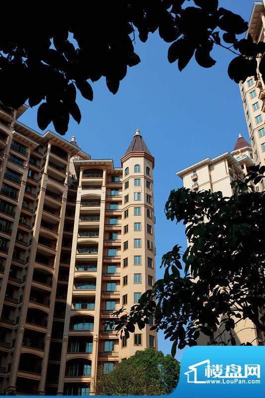 东海湾外景图(2010-11-15)