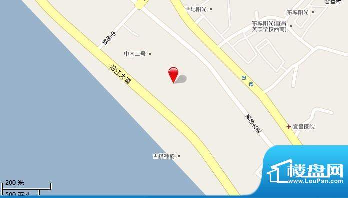 新外滩位置图