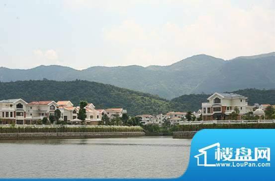 高明碧桂园实景图