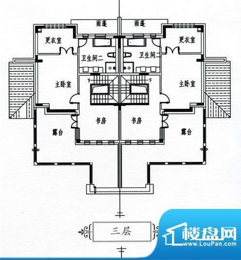 天屹碧海庄园B1-1地面积:0.00m平米