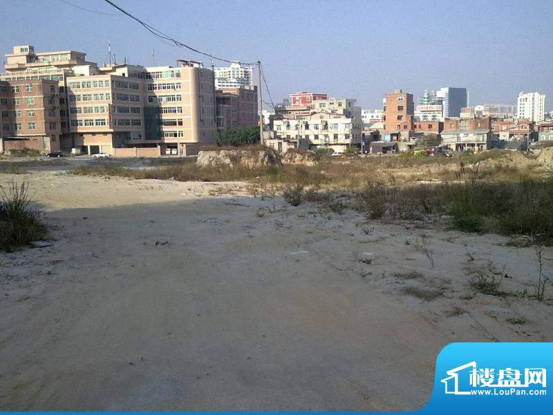 百德东城美居尚未开发地块(20101203)