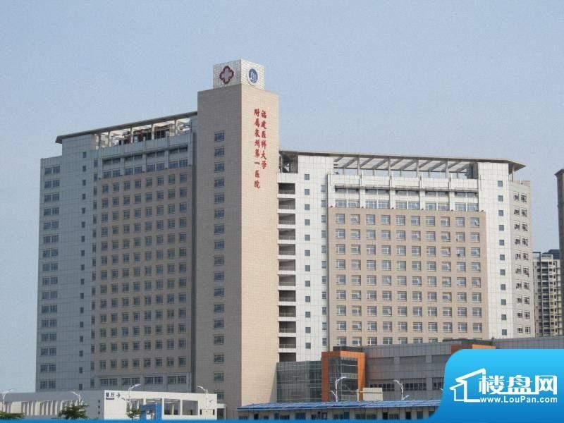 洛江中心商城实景图