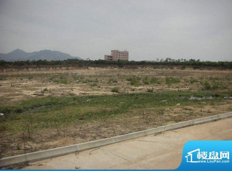 昌江福源小区项目现状实景(20111115)