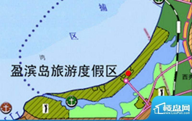 金螺湾交通图