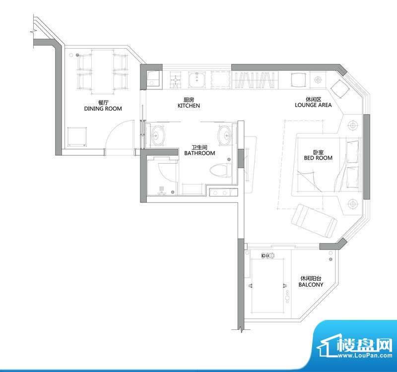 博鳌鹏欣白金湾B2-0面积:0.00平米