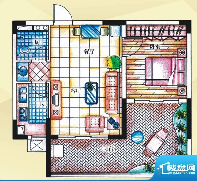 御河观景台8#9#10#楼面积:0.00平米