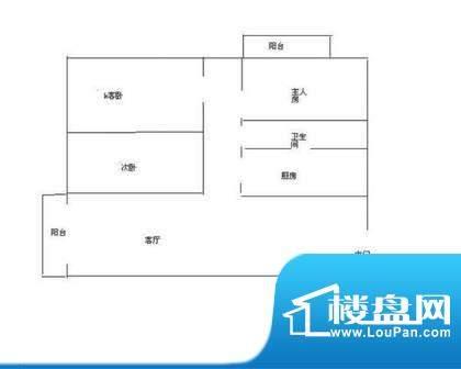 深圳 山语清晖花园 面积:0.00平米