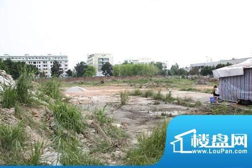 东莞茶亭小区项目施工外景图(2010-03)