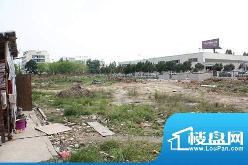东莞茶亭小区项目施工进度(2010-03)