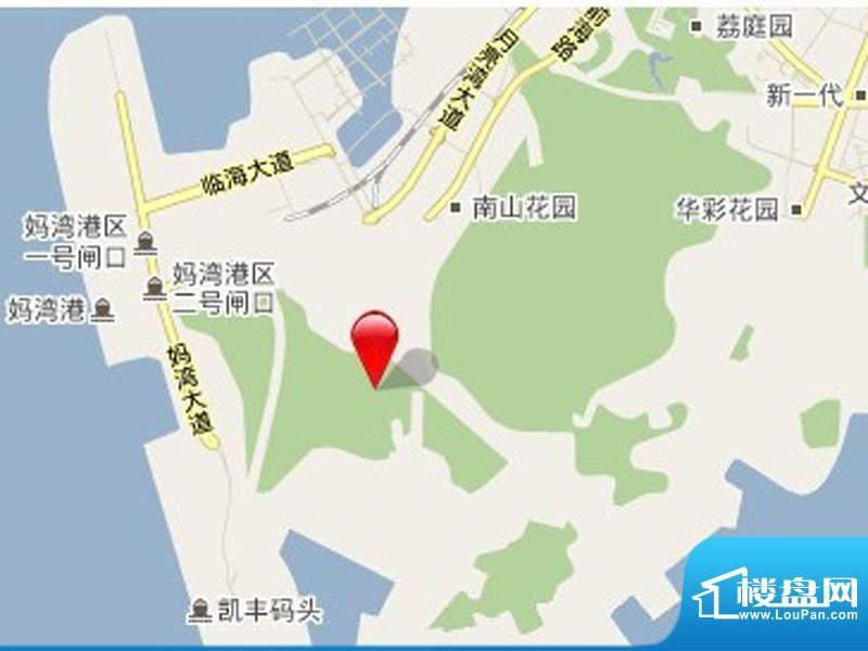 汉京大西格项目交通图