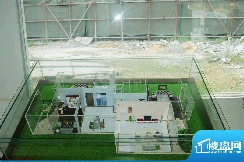 澄江广场户型模型图(20111029)
