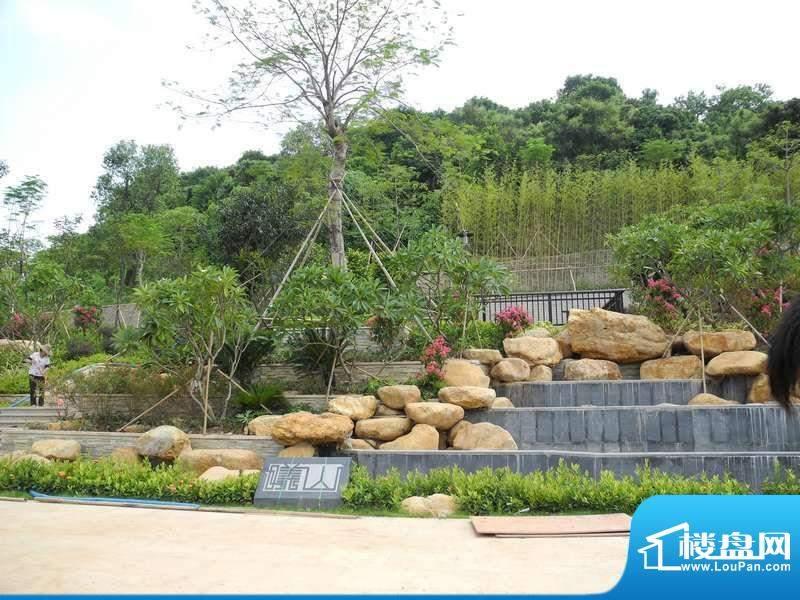 中海原山别墅私家山体园林(9.23)