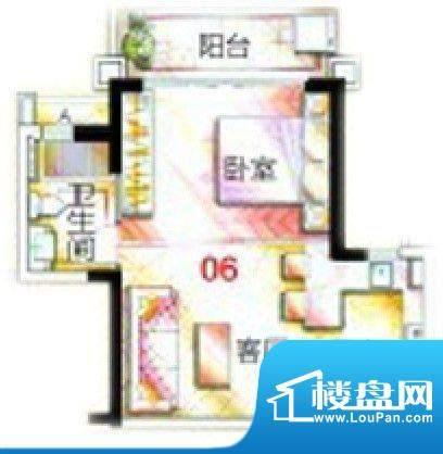 锦绣天伦花园14座06面积:0.00平米
