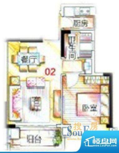 锦绣天伦花园14座02面积:0.00平米
