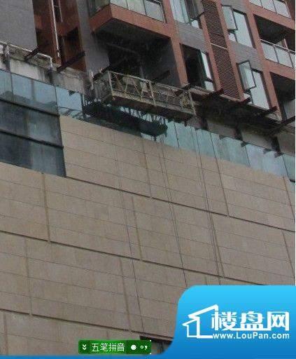 君华香柏广场外景图