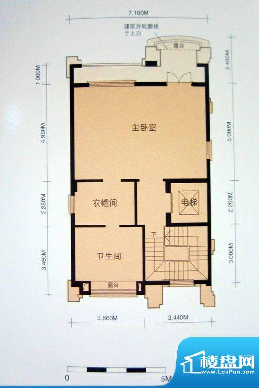 御湖名邸竹菁街2-28面积:225.00平米