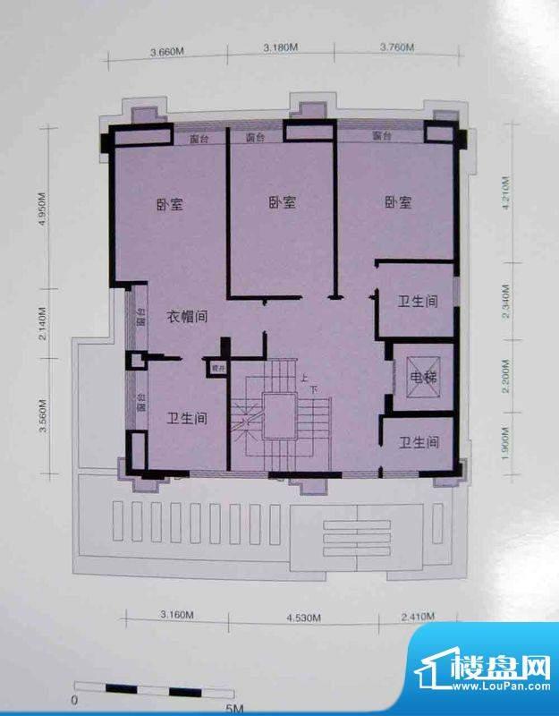 御湖名邸梅菁街1-32面积:320.00平米