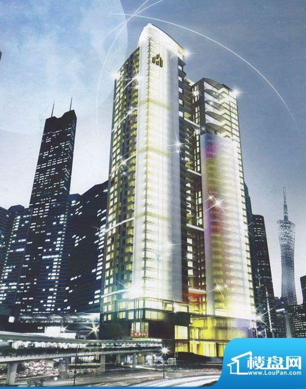 颐和四季CBD酒店交通图