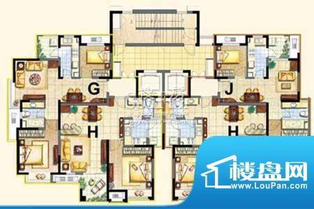 保利家园15#楼J+K+户面积:0.00平米