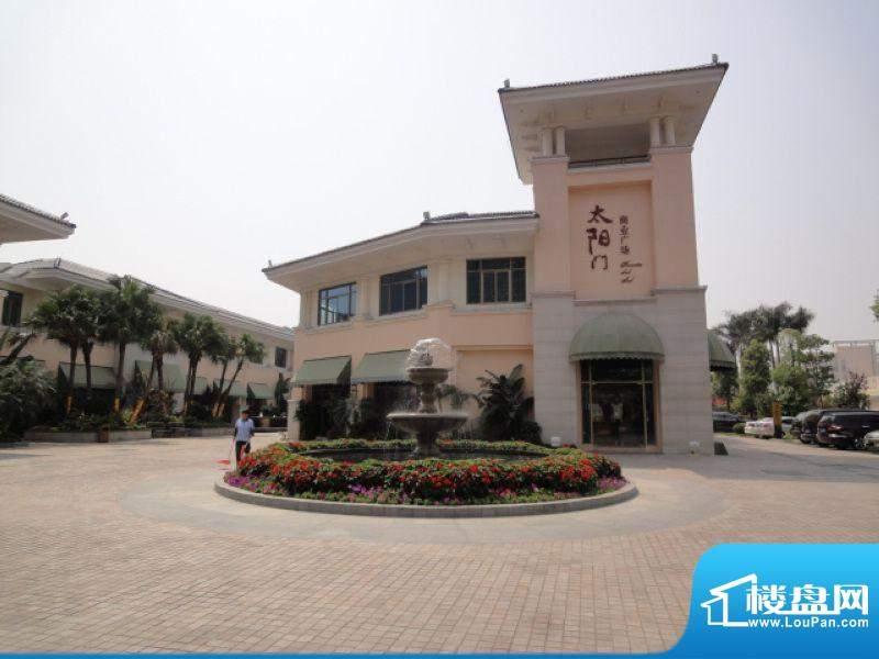 大朗碧桂园小区外景(2012-03-25)