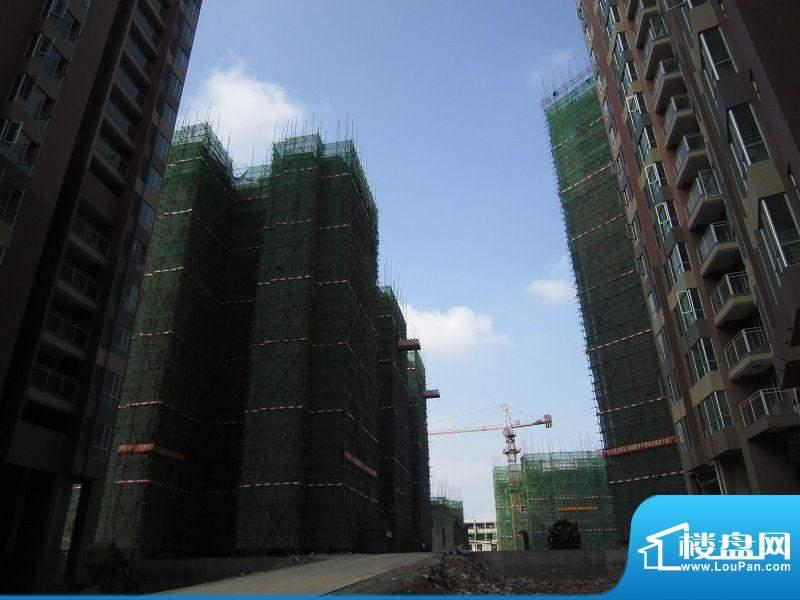 鼎盛中环外景图(2012-4-12)