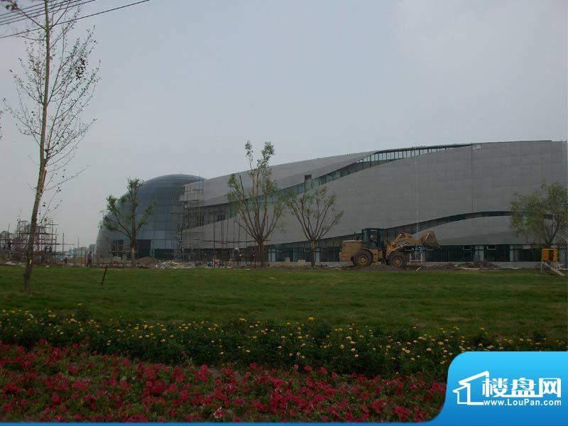 北国之春梦幻城梦幻城实景图(2011.08)