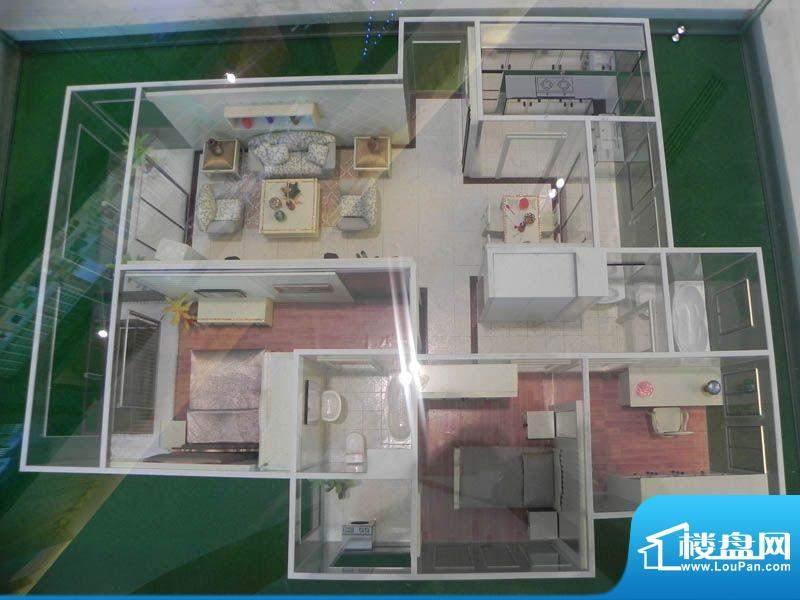 亿丰赛格数码城住宅面积:0.00m平米