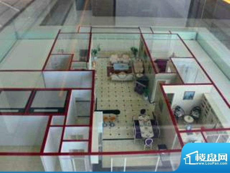 正东广场户型图1 1室面积:900.00m平米