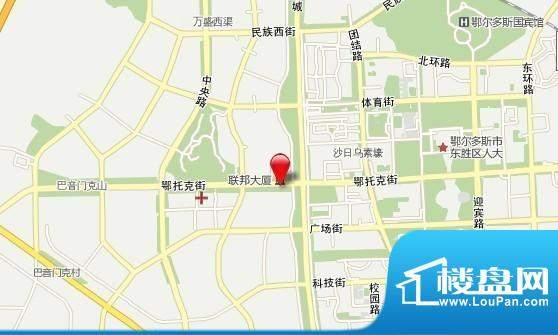 天佐奥城交通图