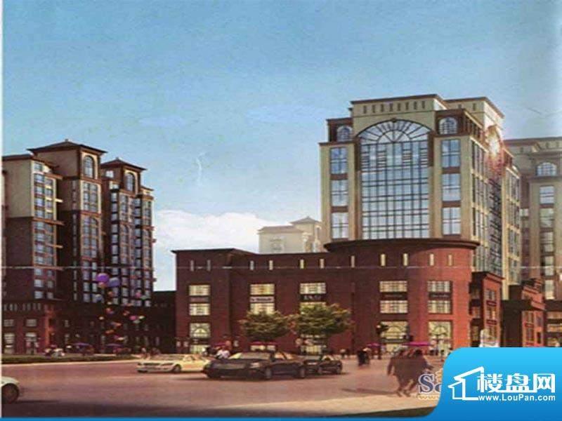 新东城效果图4