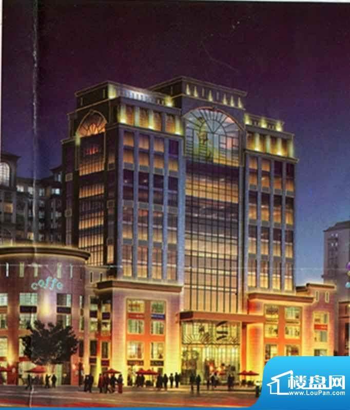 新东城效果图2