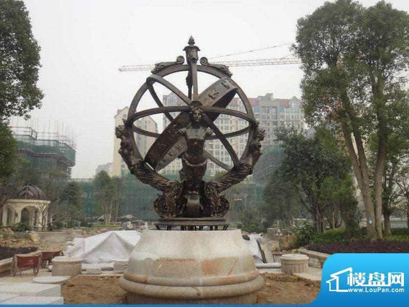 恒大帝景小区园林(2012-03-28)