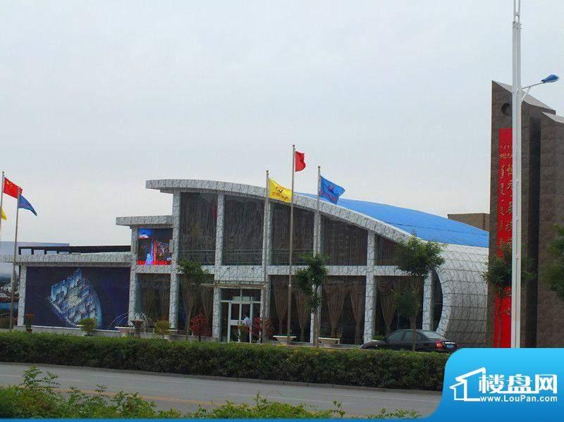 恒元·晨境苑外景图(2012-09)