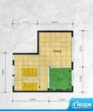 兴业海逸半岛花园地面积:0.00平米