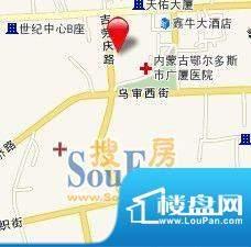龙湾交通图