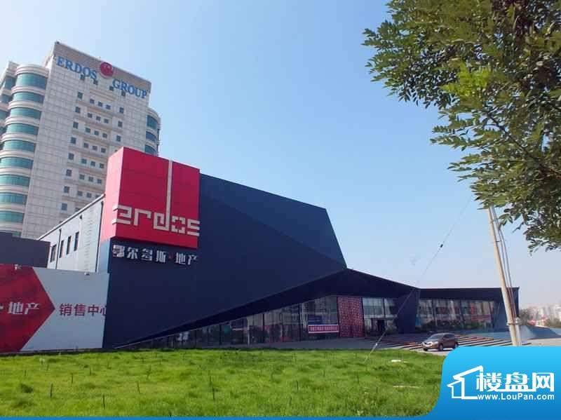 龙湾外景图(2011-08)