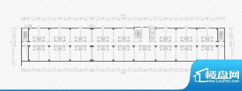 金山国际写字楼1号楼面积:0.00平米