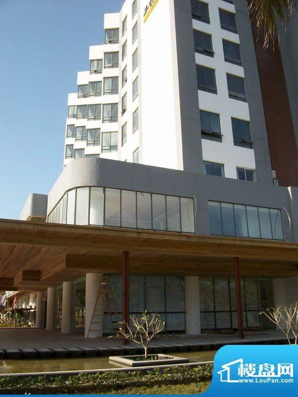 本生度假酒店2