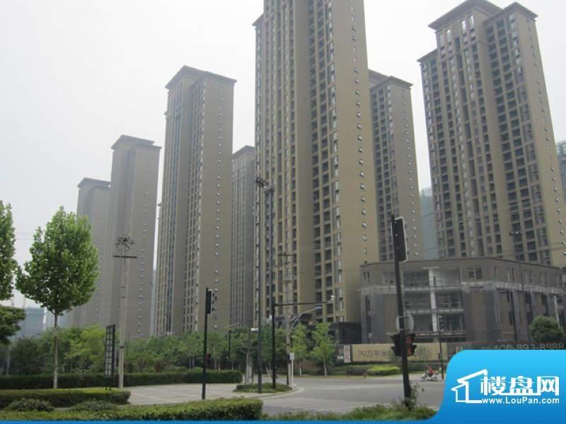 中环城实景图